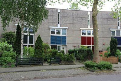 Weidedreef 202, Zoetermeer