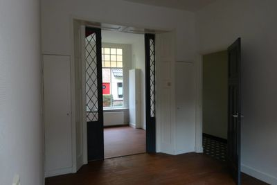 Vincentiuspad, Tilburg