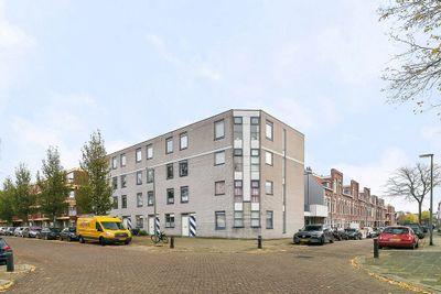 Fabristraat 56, Schiedam