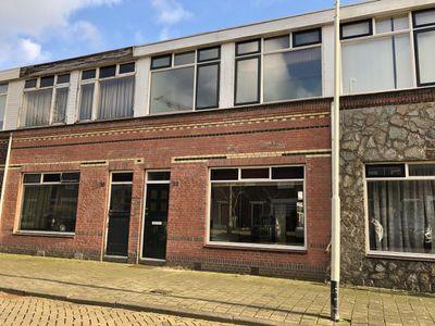 Vuchtstraat 56, Breda