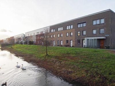 Stellendamstraat 73, Zoetermeer