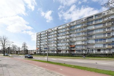 Rauwenhofflaan, Utrecht