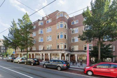 Cornelis Krusemanstraat 23-3, Amsterdam