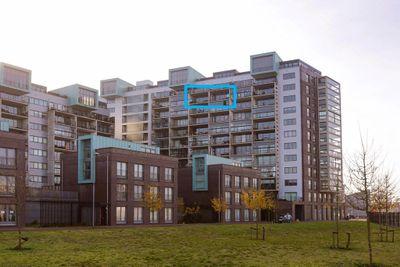 Cor Kieboomplein 305, Rotterdam