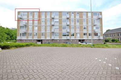 Engelenkampstraat 18-3, Sittard