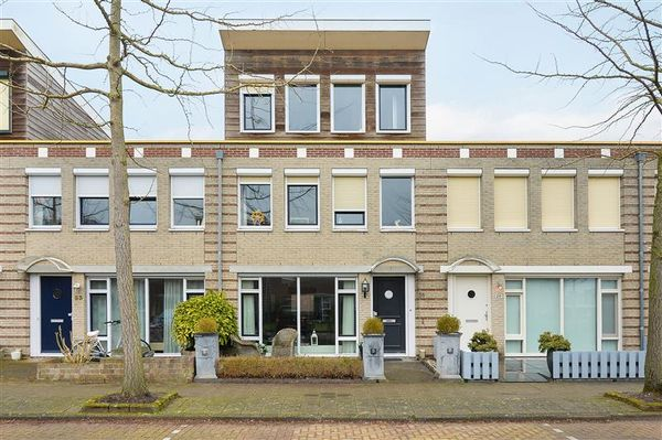 Weerdenburg 31, Hoofddorp