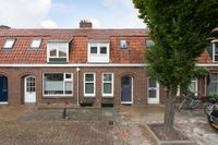 Rozenstraat 17, Sneek