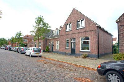 Beckumerstraat 8, Hengelo