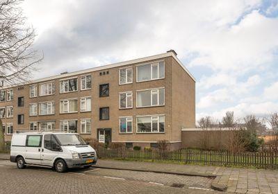Prins der Nederlandenstraat 3, Hoek Van Holland