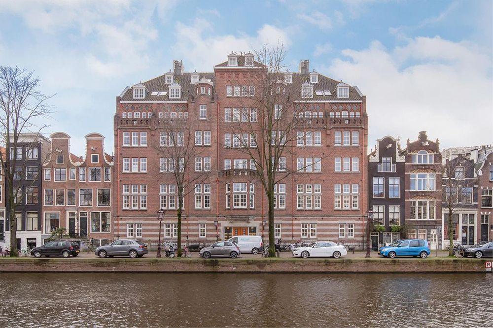 Prinsengracht 612-E, Amsterdam