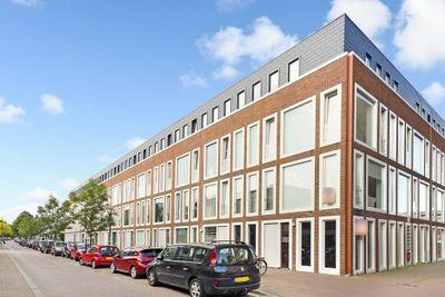 Gedempte Voldersgracht 4-19, Haarlem