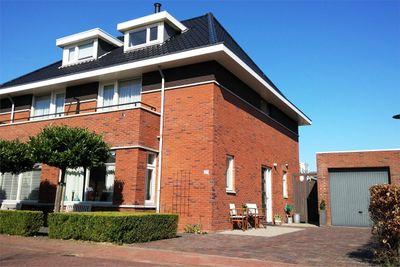 Gemaalstraat 27, Aalsmeer