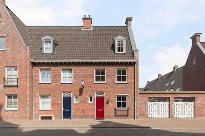 Willem van Oranjestraat 31, Geertruidenberg