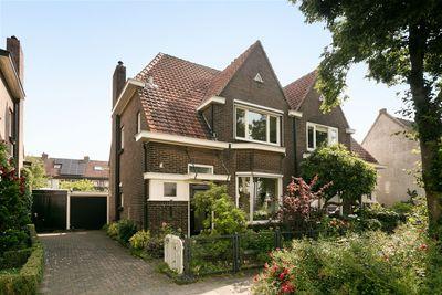 Deventerstraatweg 163, Zwolle