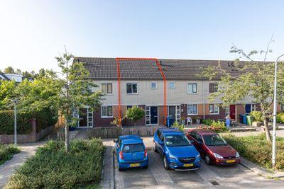 Couperusweg 46, Almere