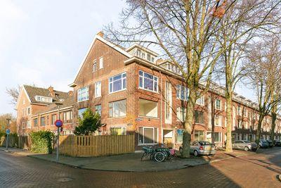 Walchersestraat 79b, Rotterdam