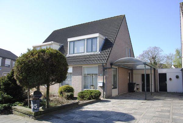 Betuwehof 95, Helmond