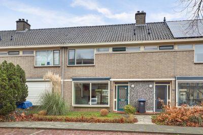 Lankforst 3130, Nijmegen