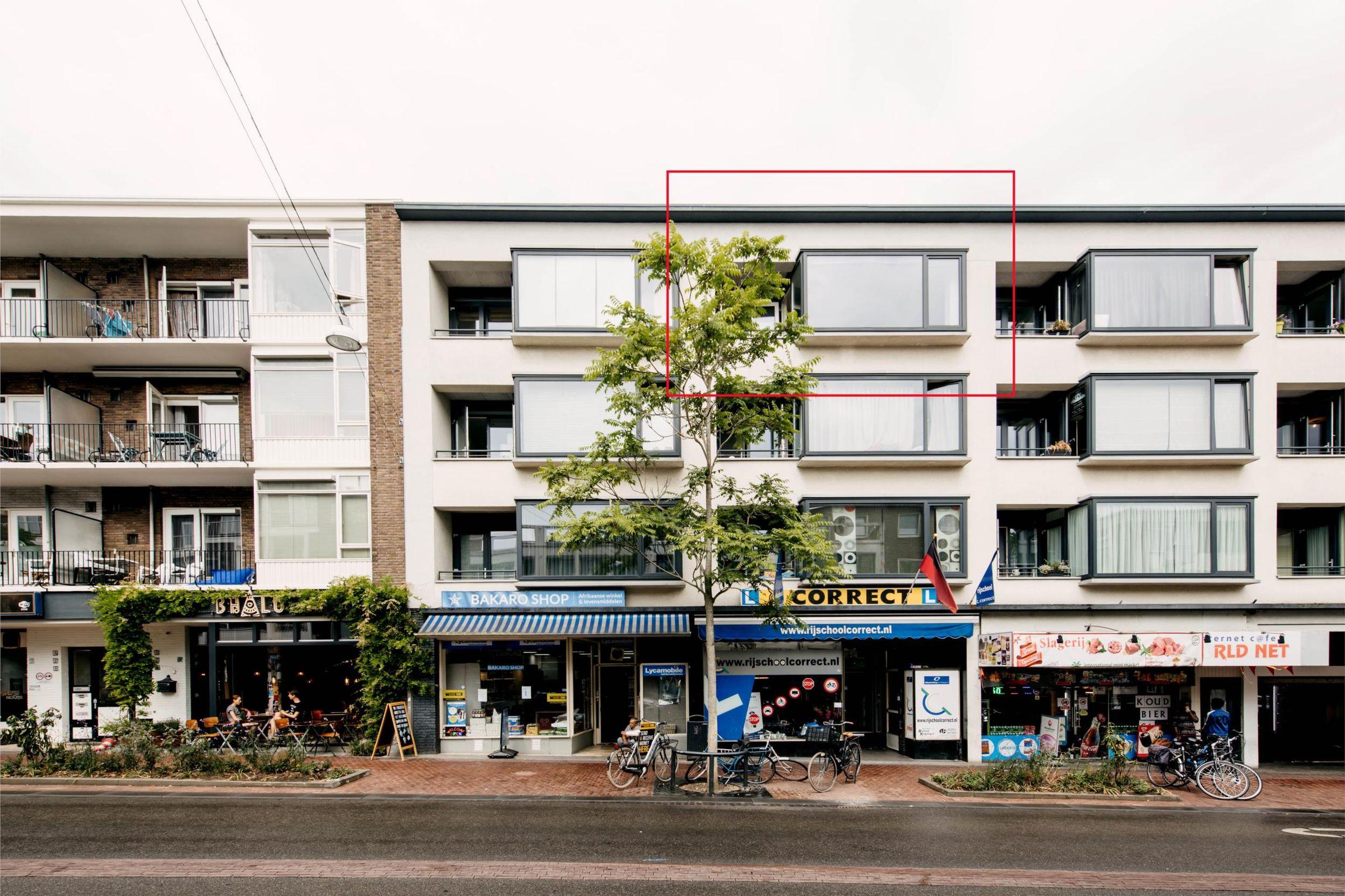 Bloemerstraat 107A, Nijmegen