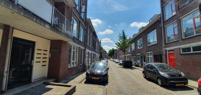 Meekrapstraat, Rotterdam