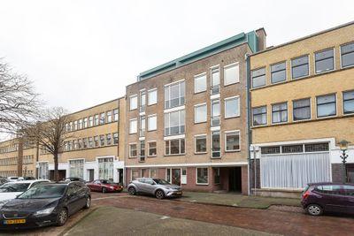 Sumatrastraat 43, Den Haag