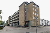 Van Ruusbroecstraat 93, 's-Hertogenbosch
