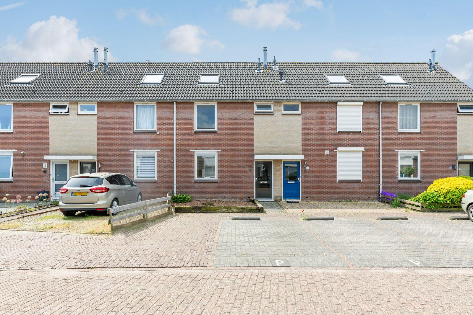 Windwijzer 9, Middelburg
