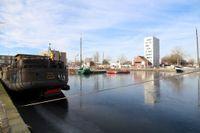 Vendeliersstraat, Tilburg