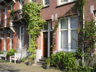 Nieuwe Prinsengracht 10 hs, Amsterdam