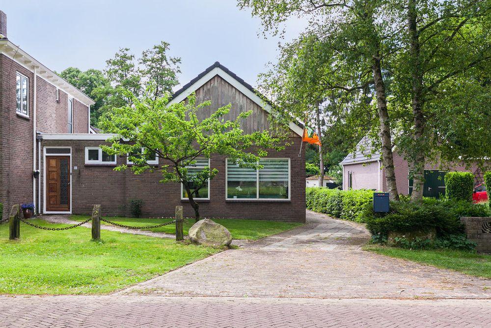Hoofdstraat 8, Valthe