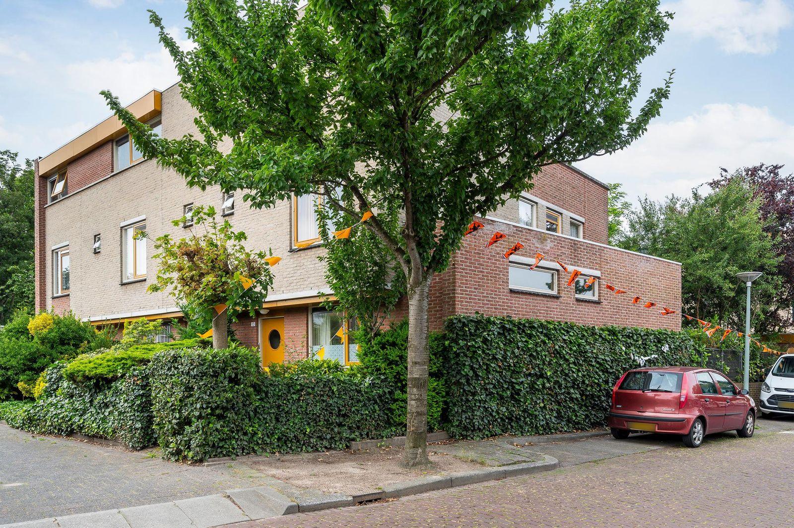 Eleonorastraat 113, Vlaardingen