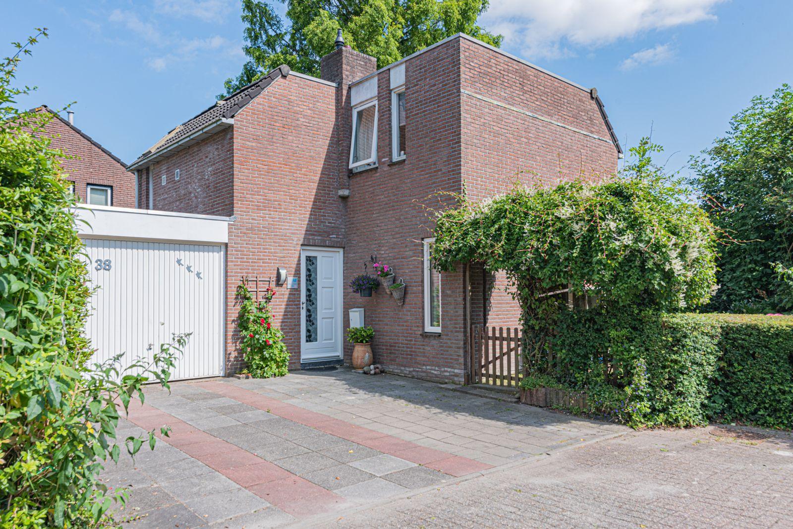 Holmsterheerd 38, Groningen