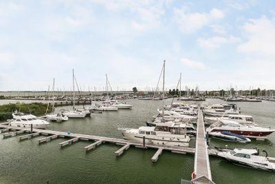 Nieuwe Zeedijk 1K670, Hellevoetsluis