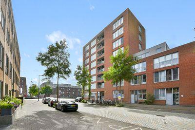 Maria Austriastraat 702-B, Amsterdam