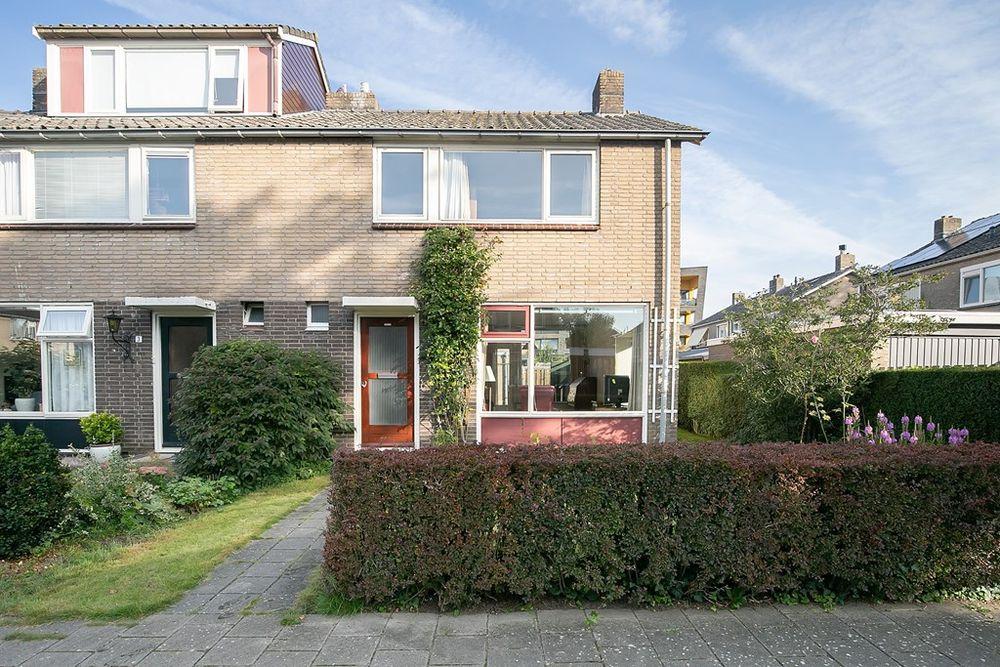 Ekke Kleimastraat 1, Groningen