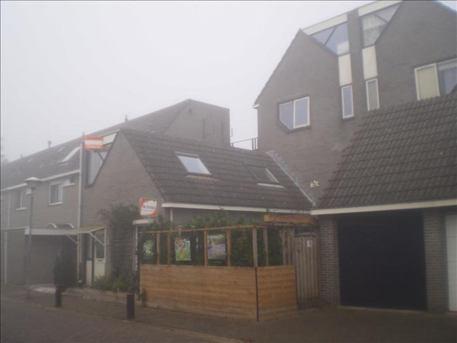 Waterkers 27, Kampen
