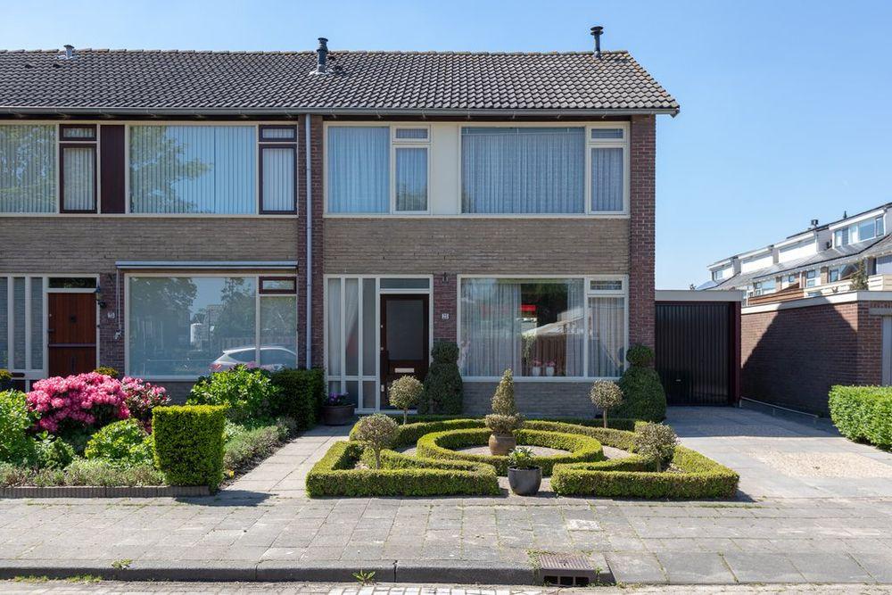 Frederik Hendrikstraat 25, Moerkapelle