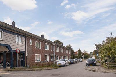 Zonneweg 8, Amsterdam