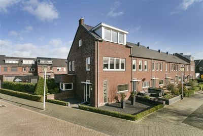 Canneveltstraat 16, Zwolle