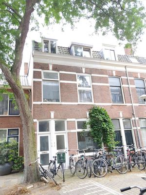 Bloemstraat, Utrecht