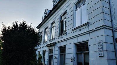 Kerkstraat, Baarn