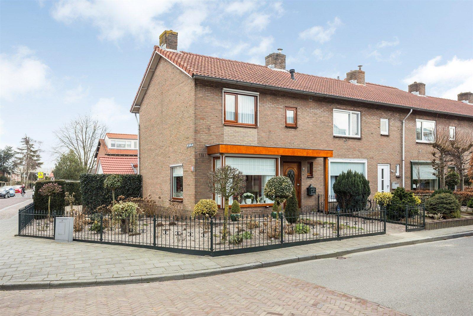Van Brakellaan 7, Harderwijk