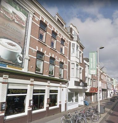 Noordmolenstraat, Rotterdam