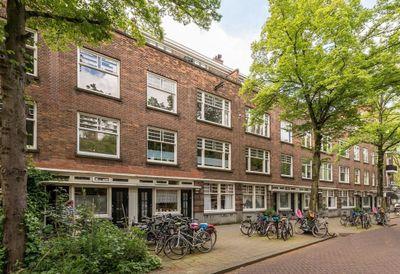 Bijlwerffstraat, Rotterdam
