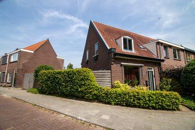 Stationssingel 66, Veenendaal