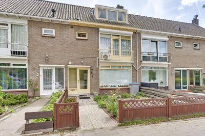 Frans Lebretlaan 4, Dordrecht