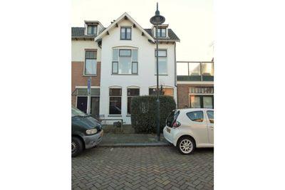 Oranjelust, Voorburg