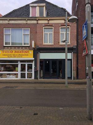 Breestraat, Beverwijk