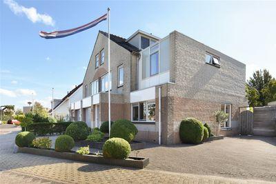 Strandplevier 49, Noordwijk