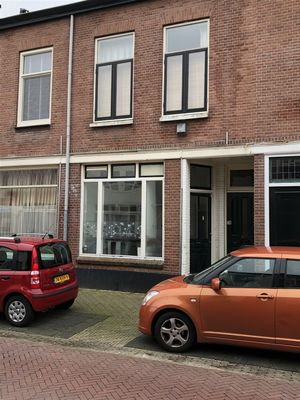 Geuzenweg 72, Hilversum